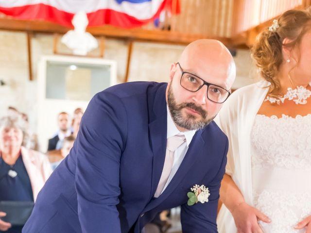 Le mariage de Cédrik et Pascaline à Pons, Charente Maritime 14