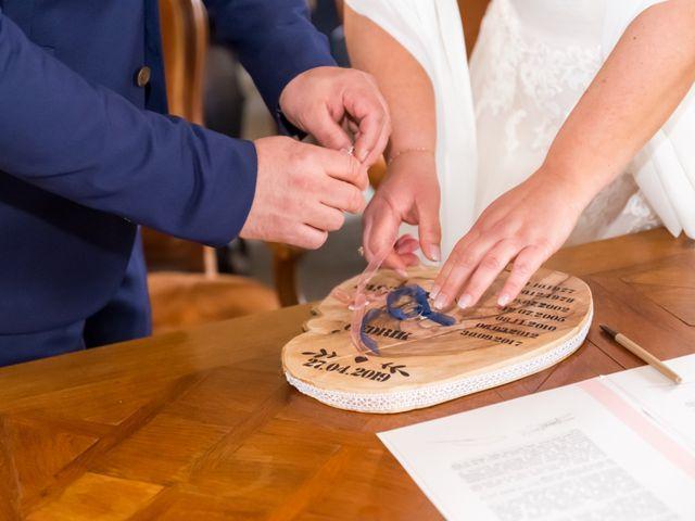 Le mariage de Cédrik et Pascaline à Pons, Charente Maritime 16