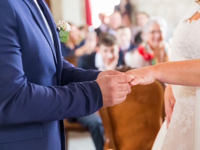 Le mariage de Cédrik et Pascaline à Pons, Charente Maritime 18