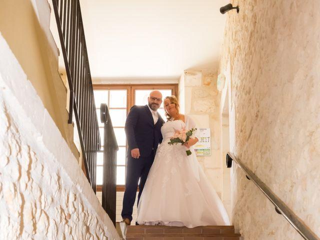 Le mariage de Cédrik et Pascaline à Pons, Charente Maritime 21