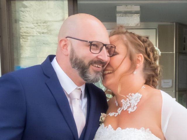 Le mariage de Cédrik et Pascaline à Pons, Charente Maritime 24