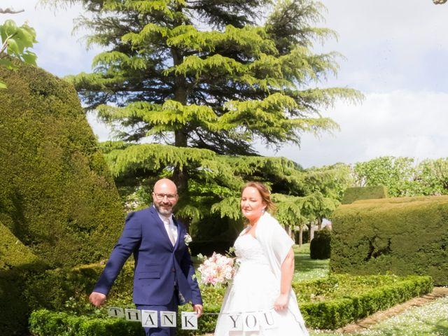 Le mariage de Cédrik et Pascaline à Pons, Charente Maritime 25
