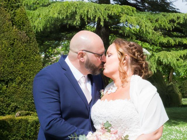 Le mariage de Cédrik et Pascaline à Pons, Charente Maritime 26