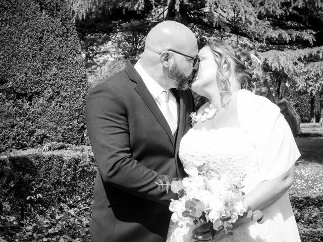 Le mariage de Cédrik et Pascaline à Pons, Charente Maritime 27