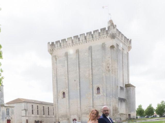 Le mariage de Cédrik et Pascaline à Pons, Charente Maritime 28