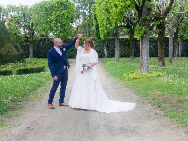 Le mariage de Cédrik et Pascaline à Pons, Charente Maritime 29