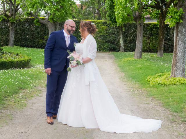 Le mariage de Cédrik et Pascaline à Pons, Charente Maritime 30