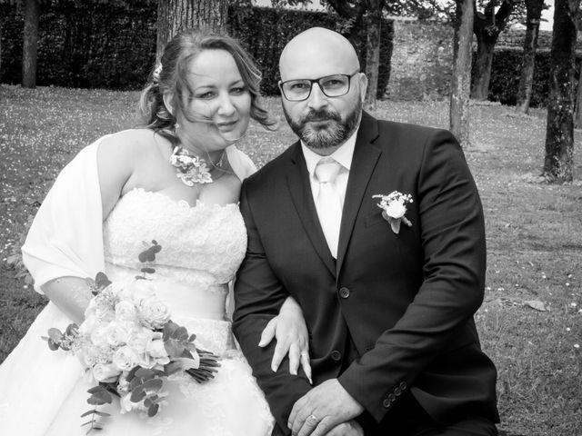 Le mariage de Cédrik et Pascaline à Pons, Charente Maritime 32