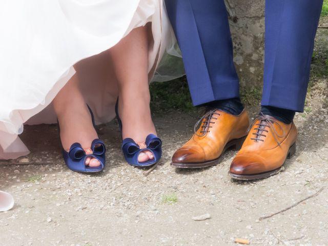 Le mariage de Cédrik et Pascaline à Pons, Charente Maritime 35