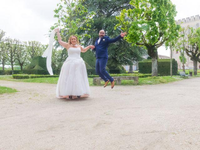 Le mariage de Cédrik et Pascaline à Pons, Charente Maritime 40