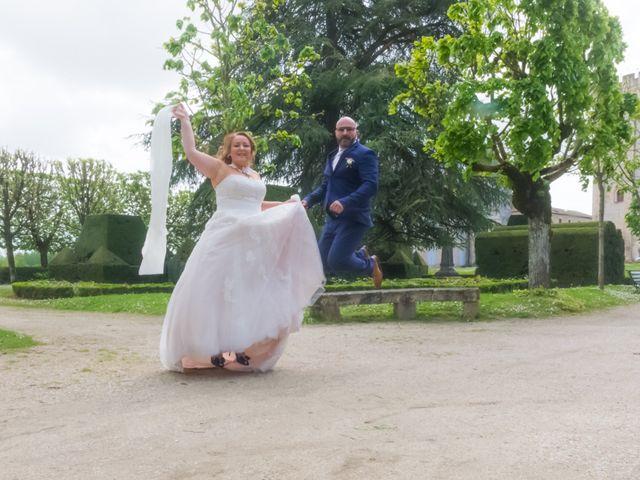 Le mariage de Cédrik et Pascaline à Pons, Charente Maritime 41