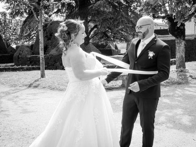 Le mariage de Cédrik et Pascaline à Pons, Charente Maritime 43