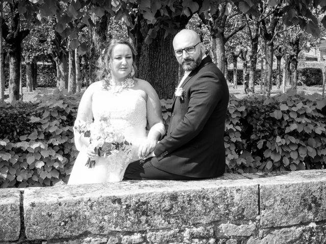 Le mariage de Cédrik et Pascaline à Pons, Charente Maritime 49
