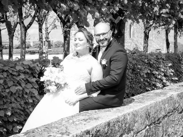 Le mariage de Cédrik et Pascaline à Pons, Charente Maritime 50