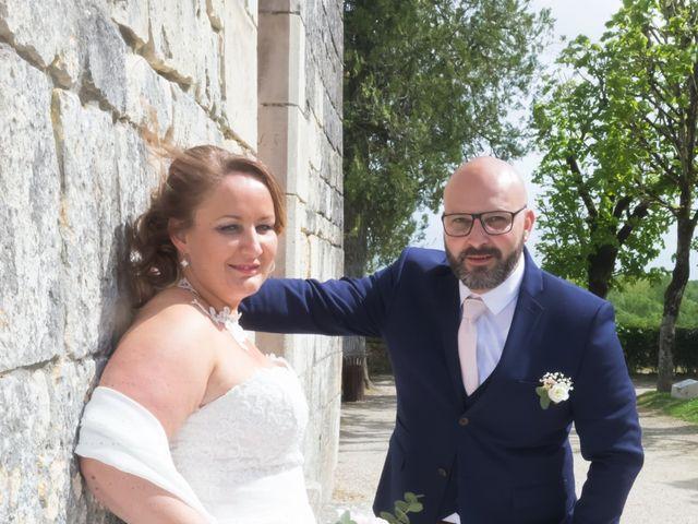 Le mariage de Cédrik et Pascaline à Pons, Charente Maritime 52