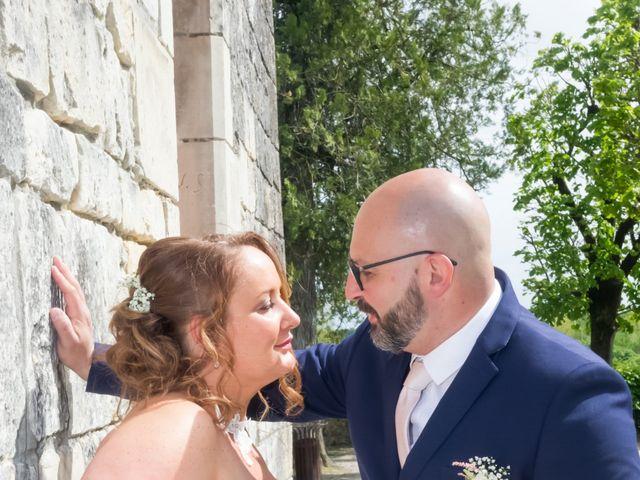 Le mariage de Cédrik et Pascaline à Pons, Charente Maritime 53