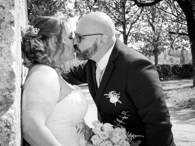 Le mariage de Cédrik et Pascaline à Pons, Charente Maritime 55