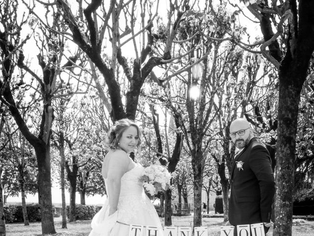 Le mariage de Cédrik et Pascaline à Pons, Charente Maritime 57