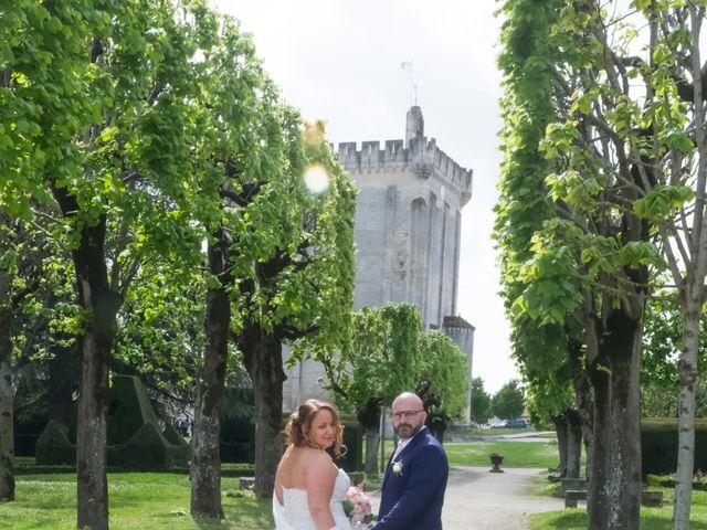 Le mariage de Cédrik et Pascaline à Pons, Charente Maritime 58