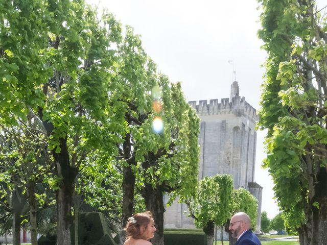 Le mariage de Cédrik et Pascaline à Pons, Charente Maritime 59
