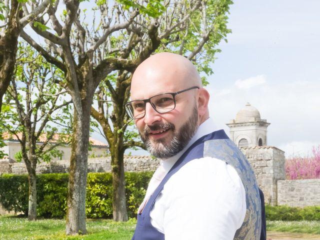 Le mariage de Cédrik et Pascaline à Pons, Charente Maritime 63