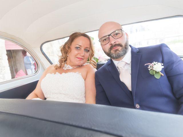 Le mariage de Cédrik et Pascaline à Pons, Charente Maritime 70