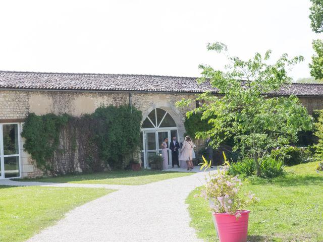 Le mariage de Cédrik et Pascaline à Pons, Charente Maritime 73