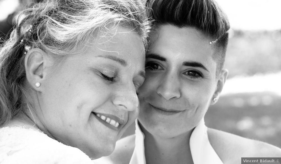 Le mariage de Barbara et Emma à Arbois, Jura