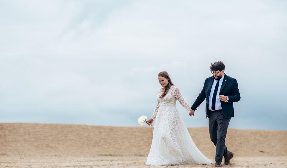 Le mariage de Jérôme  et Clémence à Boucau, Pyrénées-Atlantiques