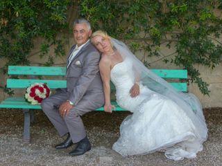 Le mariage de Domi et Marc