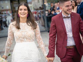 Le mariage de Estelle et Timothée 1