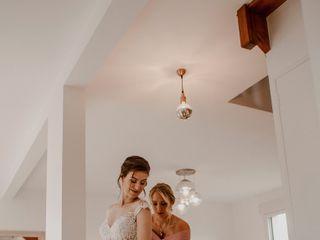 Le mariage de Angèle et Thibault 3