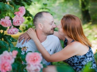 Le mariage de Tiphaine et Manuel 1