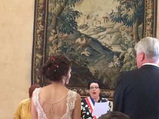 Le mariage de Ariel et Sandrine 3