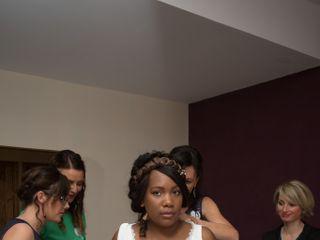 Le mariage de Chrystelle et Mickael 3