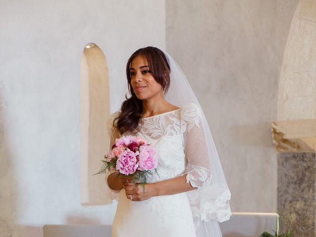 Le mariage de Cedric et Maeva à Andernos-les-Bains, Gironde 7