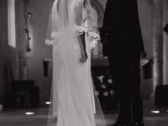 Le mariage de Cedric et Maeva à Andernos-les-Bains, Gironde 8