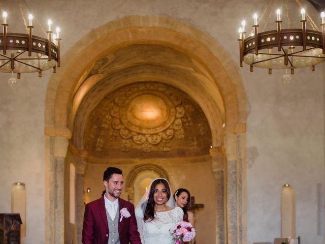 Le mariage de Cedric et Maeva à Andernos-les-Bains, Gironde 10