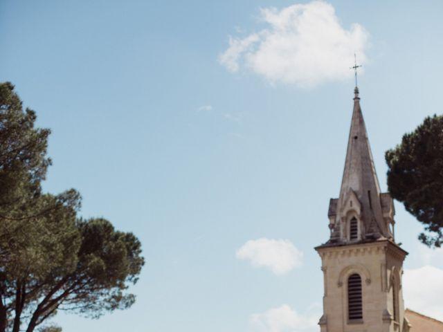 Le mariage de Cedric et Maeva à Andernos-les-Bains, Gironde 11