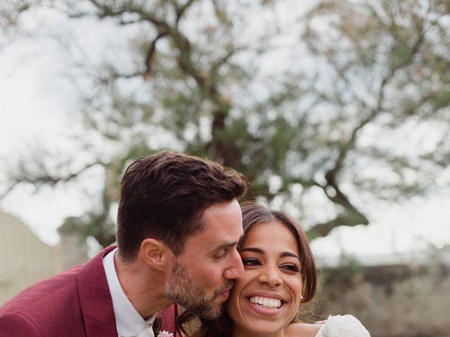 Le mariage de Cedric et Maeva à Andernos-les-Bains, Gironde 15