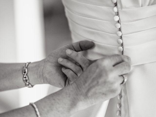 Le mariage de Timothée et Estelle à Upie, Drôme 6