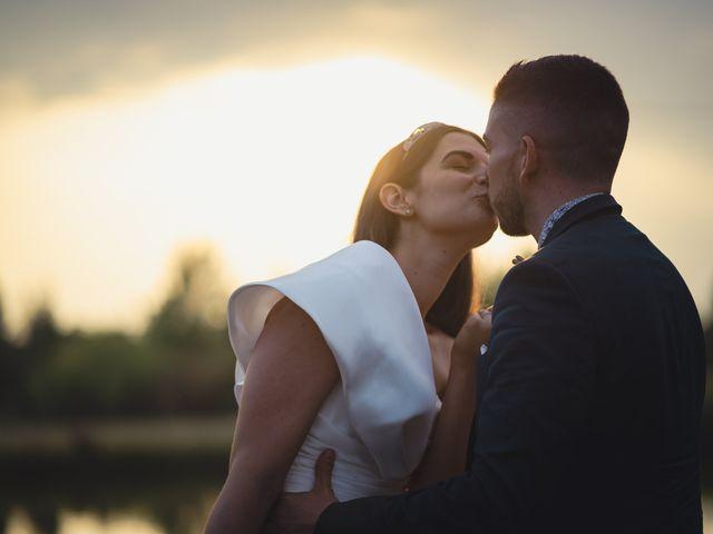 Le mariage de Timothée et Estelle à Upie, Drôme 17