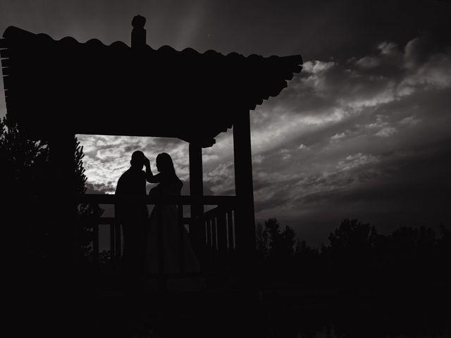 Le mariage de Timothée et Estelle à Upie, Drôme 22