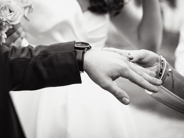 Le mariage de Timothée et Estelle à Upie, Drôme 24