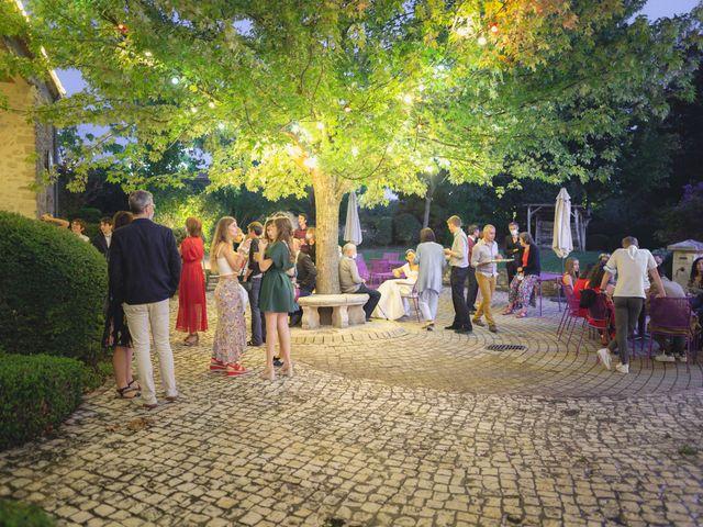 Le mariage de Timothée et Estelle à Upie, Drôme 26