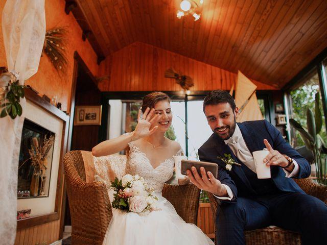 Le mariage de Thibault et Angèle à Hillion, Côtes d'Armor 20