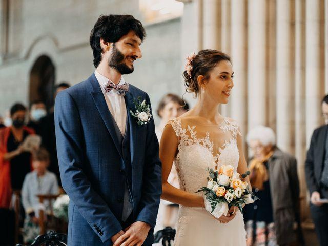 Le mariage de Théau et Coralie à Caen, Calvados 29