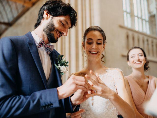 Le mariage de Théau et Coralie à Caen, Calvados 30