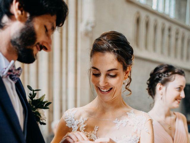 Le mariage de Théau et Coralie à Caen, Calvados 31