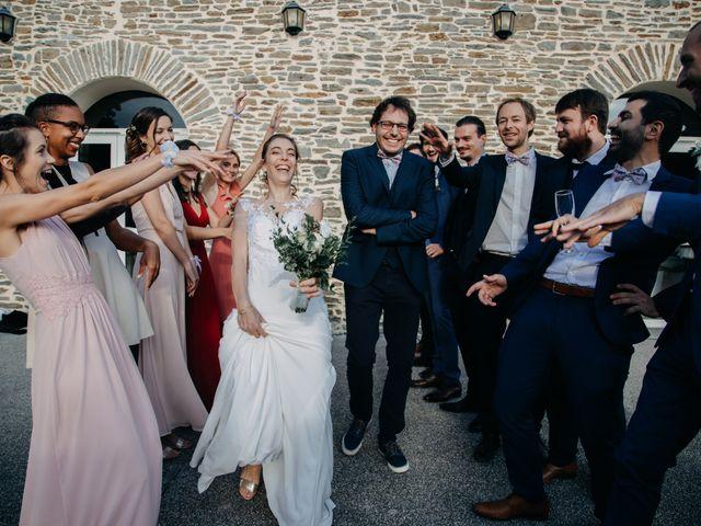 Le mariage de Théau et Coralie à Caen, Calvados 40